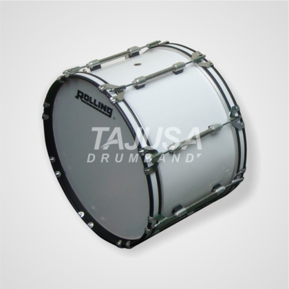 bass drum semi hts