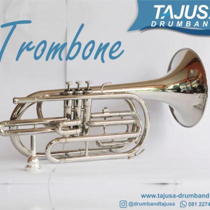 Trombone Maarching band