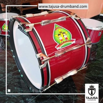 bass drum standar