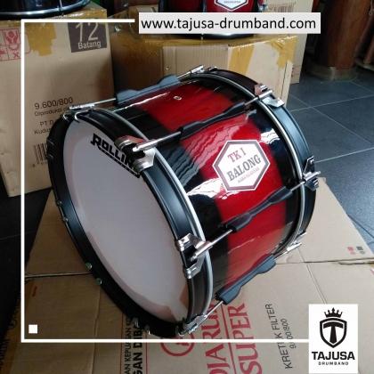 bass drum premium