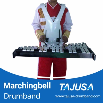 marchingbell harnes fiber