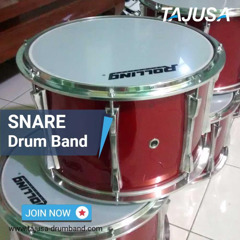 snare drum band red pengrajin drumband. Black Bedroom Furniture Sets. Home Design Ideas