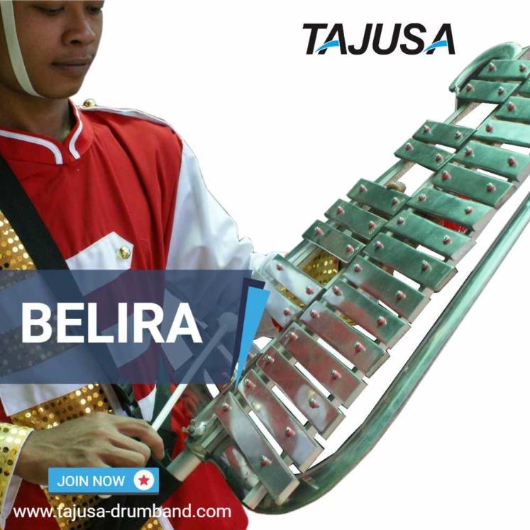 balera drumband