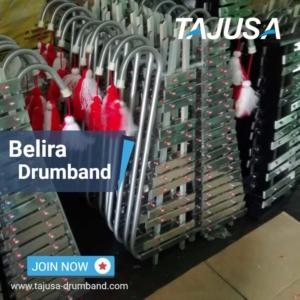 Balera Drumband berbagai ukuran