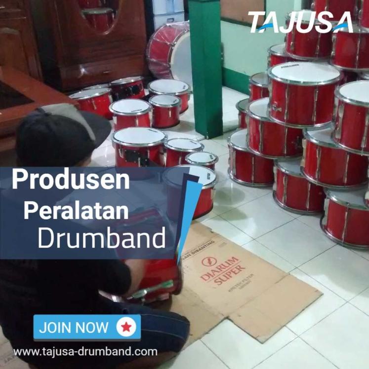 drumband tk terbaik