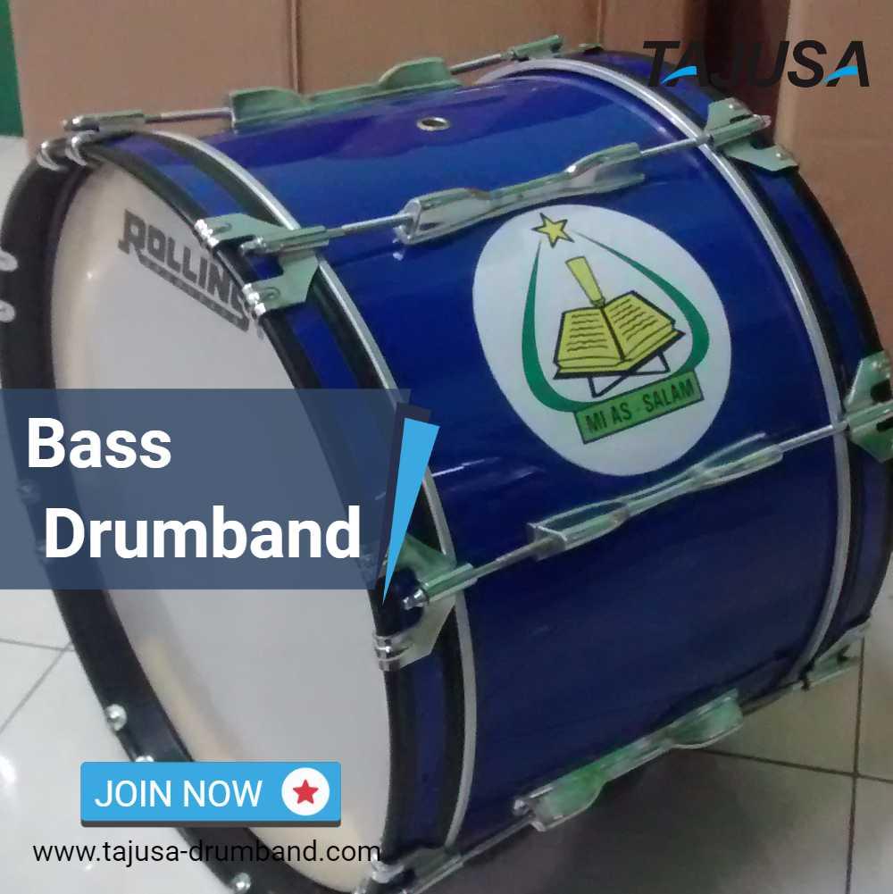 harga alat drumband smp murah