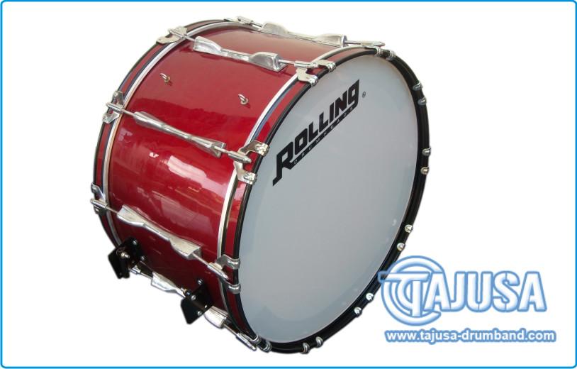 jual bass drum murah menyediakan segala ukuran