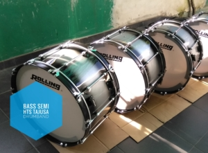 peralatan drumband jogja