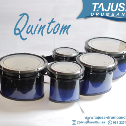 quintom marchingband
