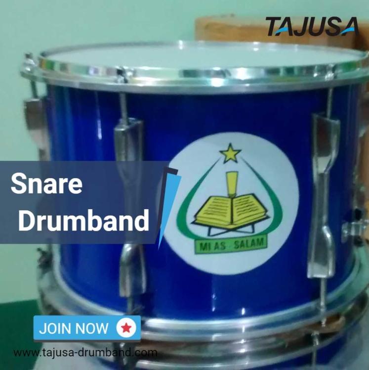 drumband mts