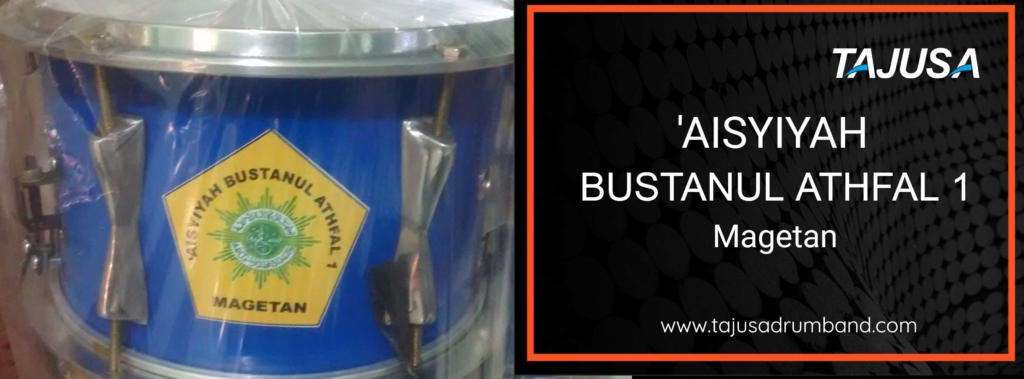 drumband tk Aisyiyah