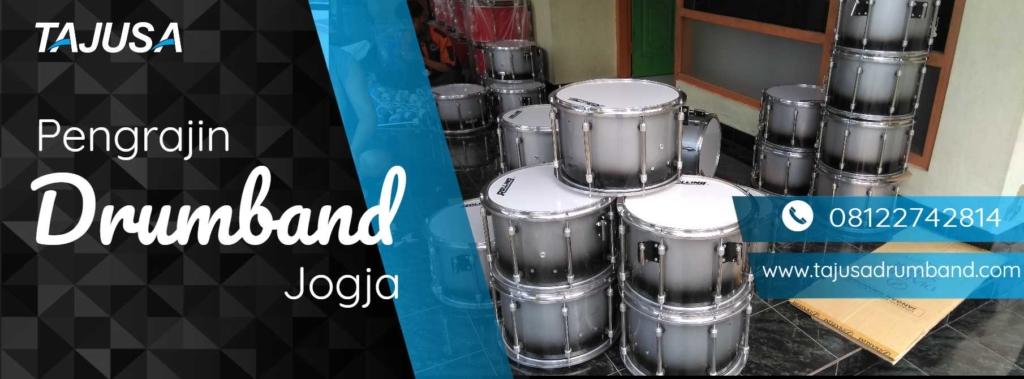 pengemasan alat drumband mts