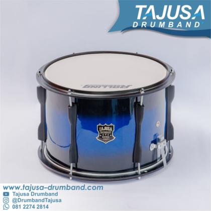 Drumband terbaik blue black