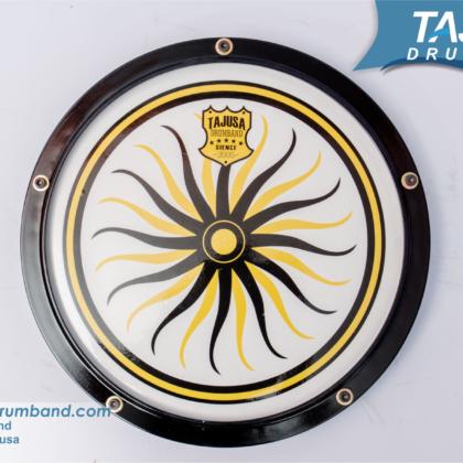 Drumpad ring hitam