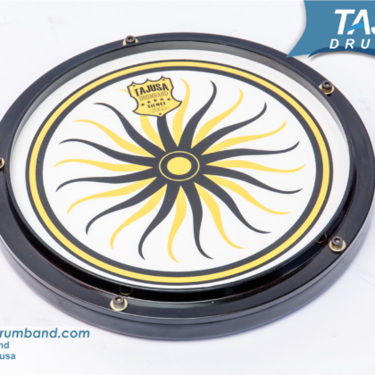 Drumpad drumband 12 inch