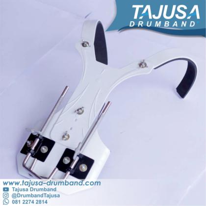 harnes alumunium white