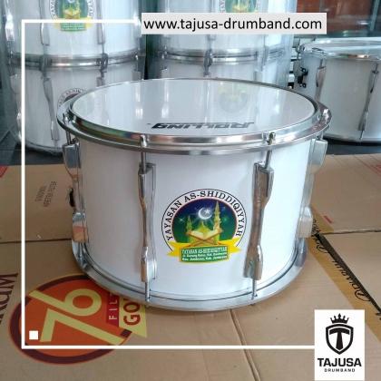 snare drum terbaik