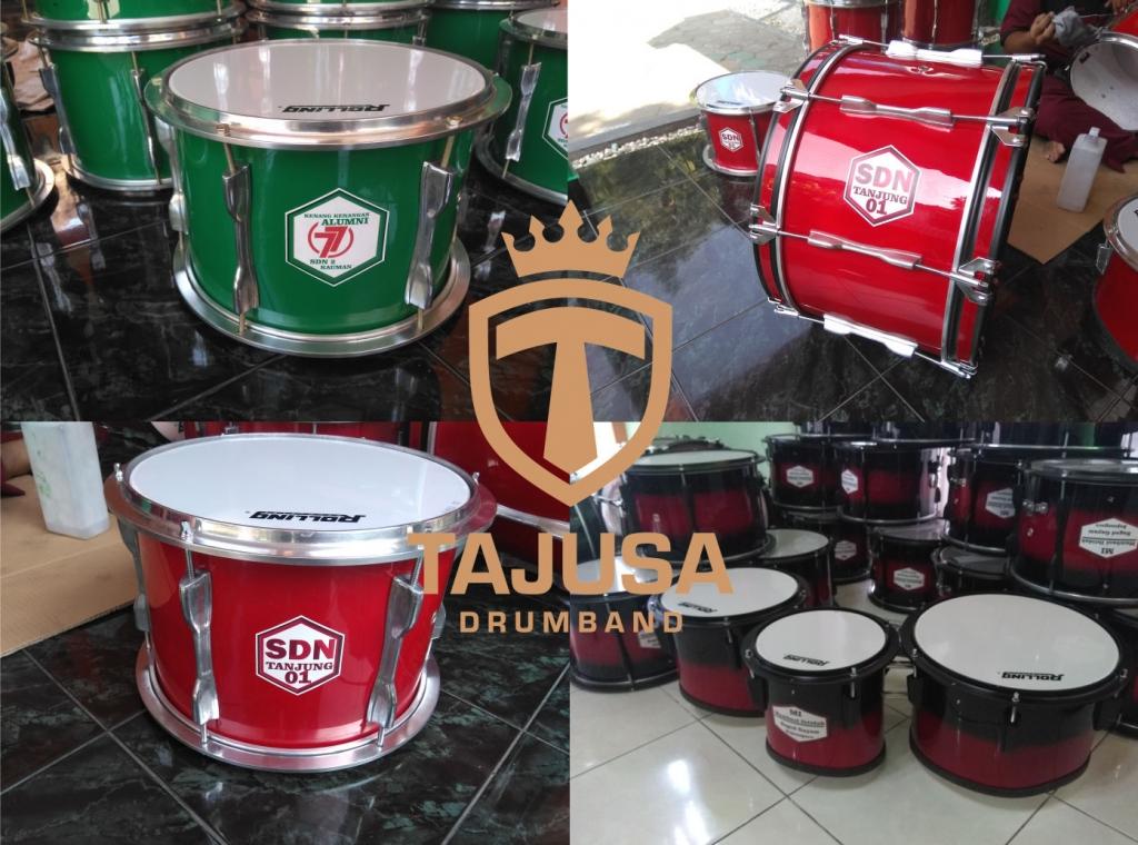 alat drumband sd