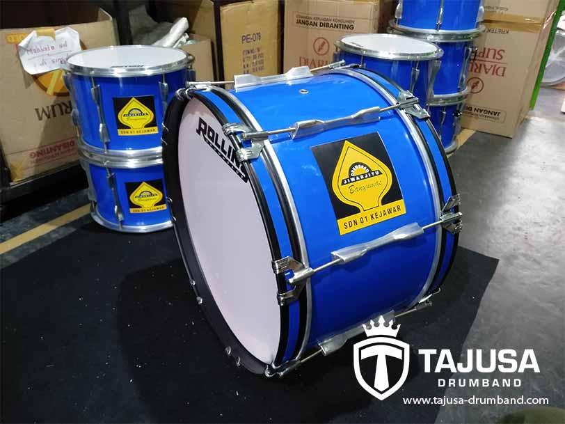 bass drum sdn 01 kejawar