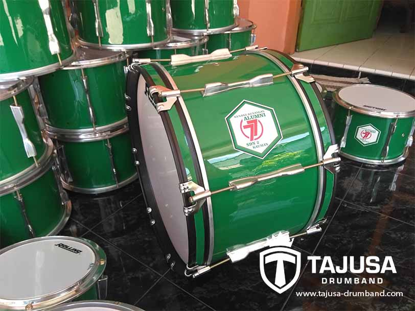 bass drum sdn 2 kauman