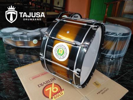 bass drum di cilacap