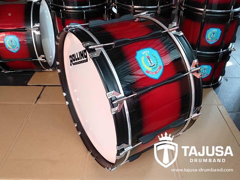 drumband smpn 8 cibitung bekasi