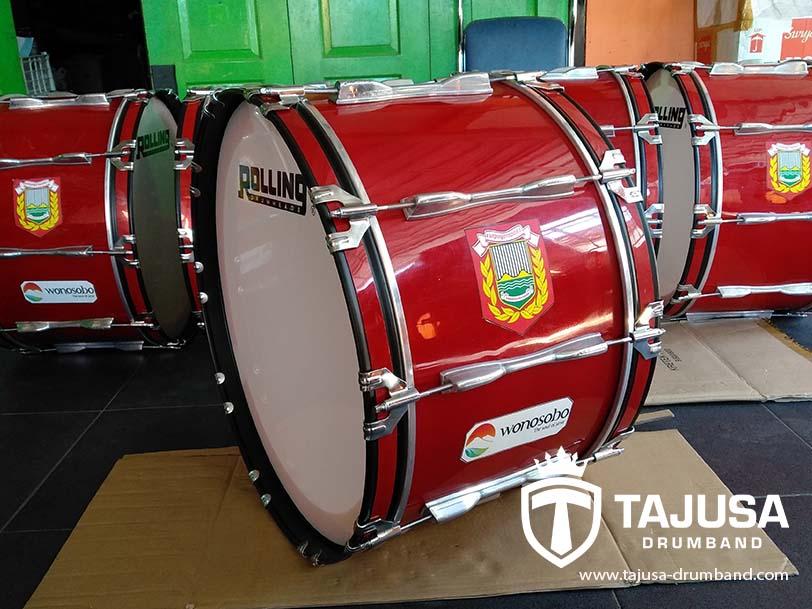 jual drumband di wonosobo