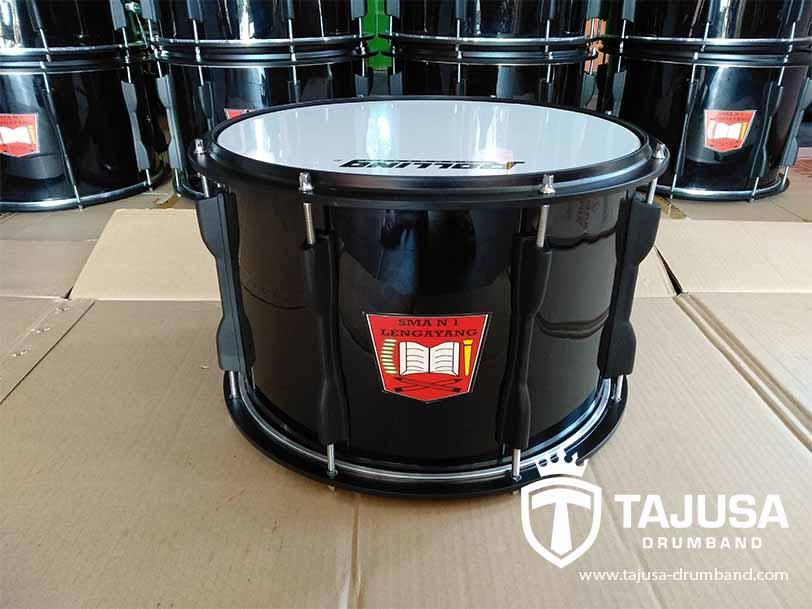 drumband sma n 1 lengayang di sumatera barat